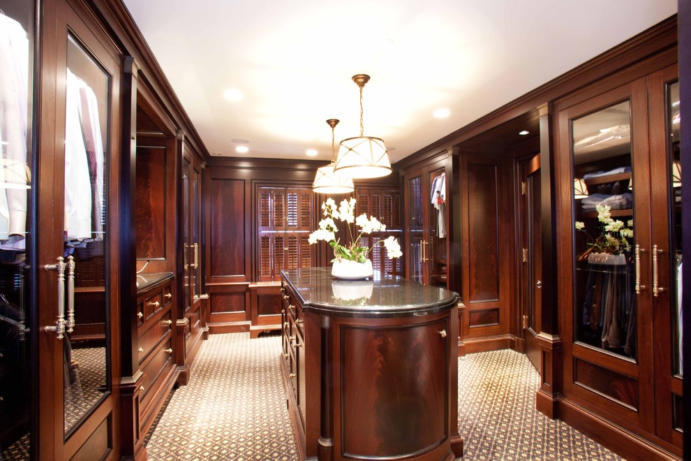 traditional millwork